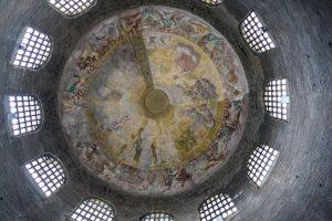 Mausoleum of Constanza, Rome