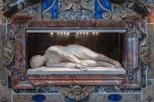 Santa Cecilia in Trastevere, Rome