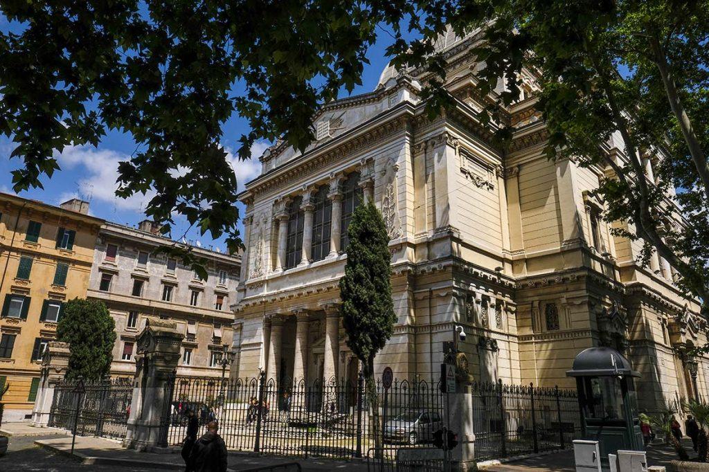 Jewish Ghetto of Rome