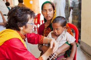 Bangladesh Surgical Camp