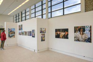 exhibition Zuidlaren 2018
