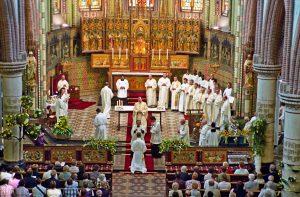 Roman Catholic Diocese