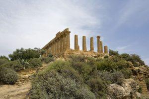 Italy-Sicily-Agrigento