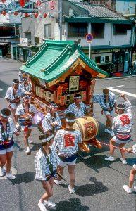 Kokura Drum Festival