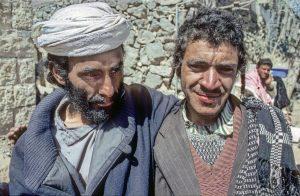 The Last Jews of Yemen