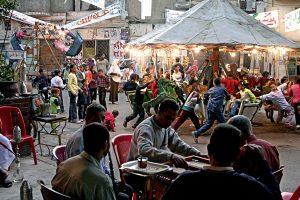 Cairo, Ramadan