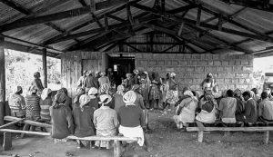 Kaplong Hospital-Kenya