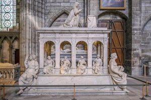 Saint-Denis, Basilica