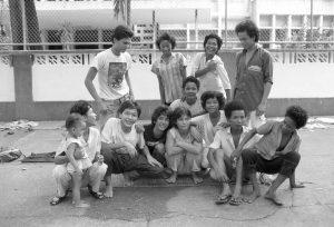 Vietnam-Amerasians