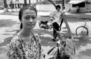 Vietnam - Amerasians