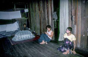 Thailand-Mae Sot Refugee Camp