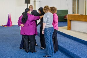 Christianity-Pentecostal Church